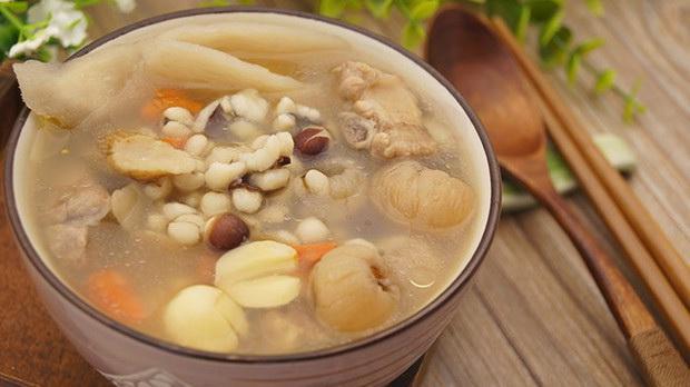 无汤不成席 这样才能煲一锅让人赞不绝口的好汤! 食补 第2张