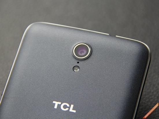 眼纹识别高性价比 TCL么么哒3S体验评测