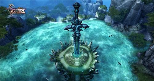 仙魔变 《完美国际2》转生之章全攻略