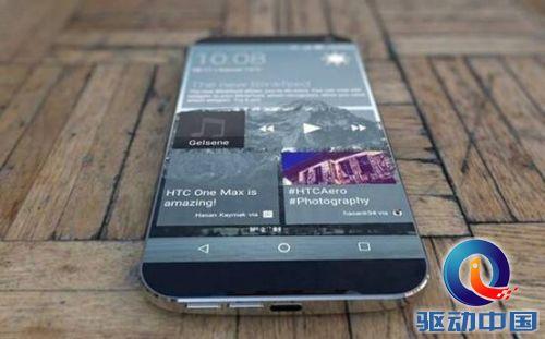 除掉下巴肉多的HTC早已来啦!全新升级设计方案市场价感人至深