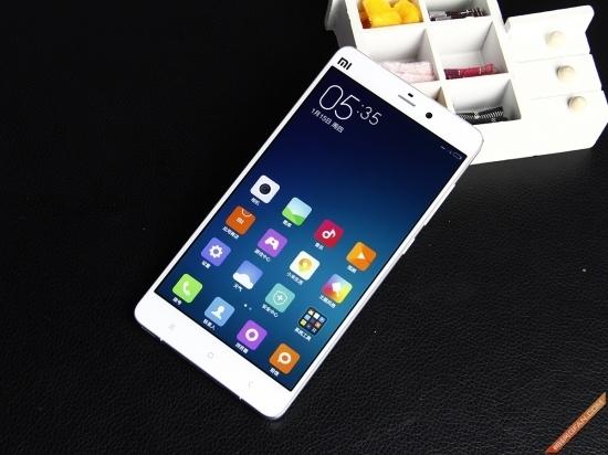 电信网客户福利 小米手机Note三网通版2198元