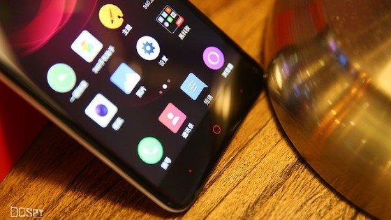 强悍性能无需解释 360手机N4体验评测