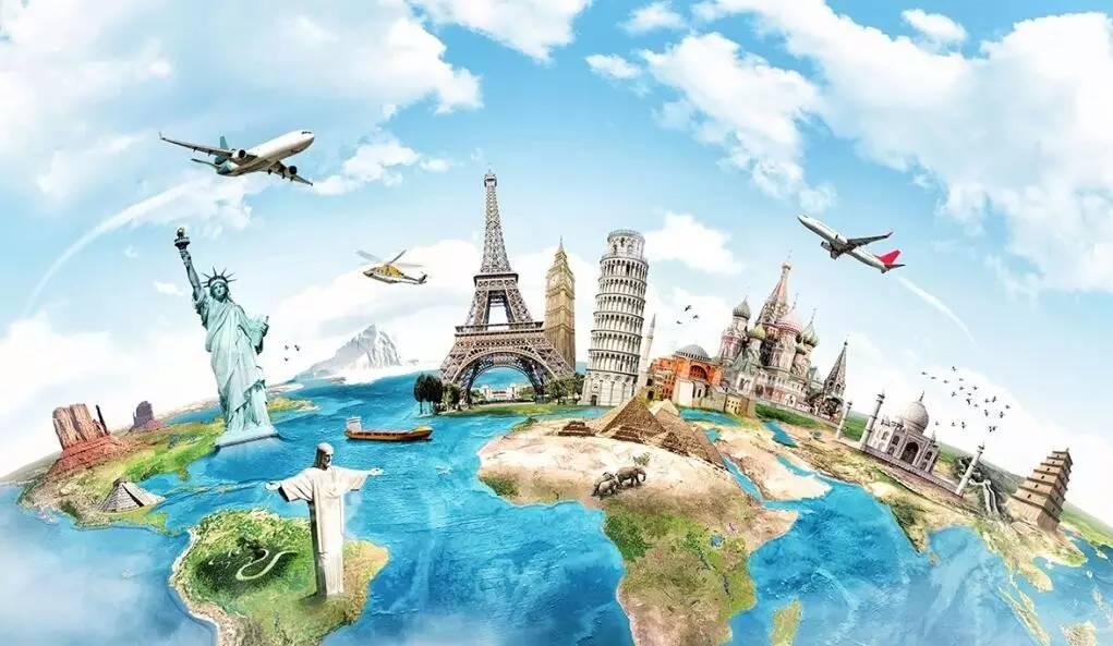 当旅游变得说走就走,这些中国旅游服贸蜕变的细节你感受到了没?