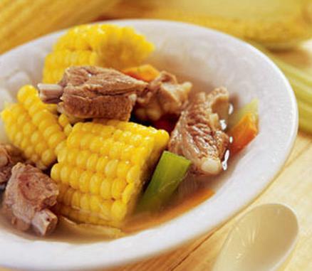 手把手教你煲出全世界最幸福的汤