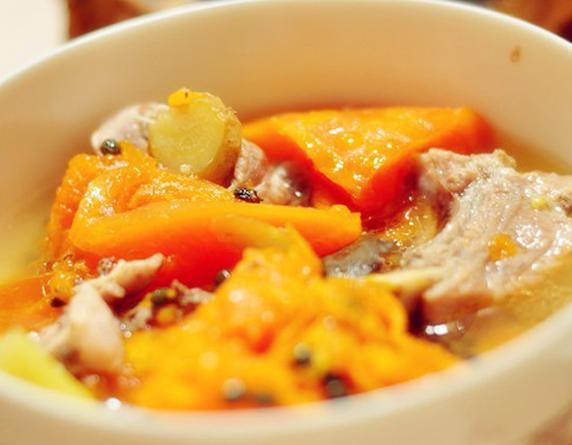 手把手教你煲出全世界最幸福的汤 食疗养生 第11张