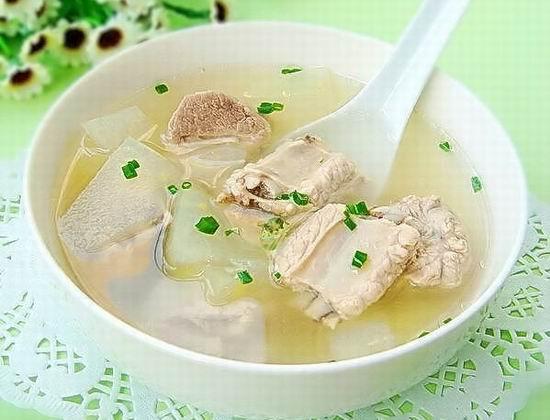 手把手教你煲出全世界最幸福的汤 食疗养生 第5张
