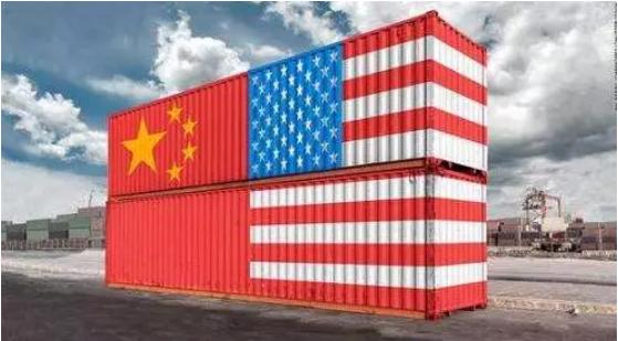 """深层讲解中美貿易财政局赤字,英国""""得了划算还吃小亏""""!"""