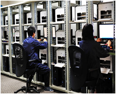 中国移动通信自主品牌手机上的硬件测试有多严?一个锁屏键就需要二十万次