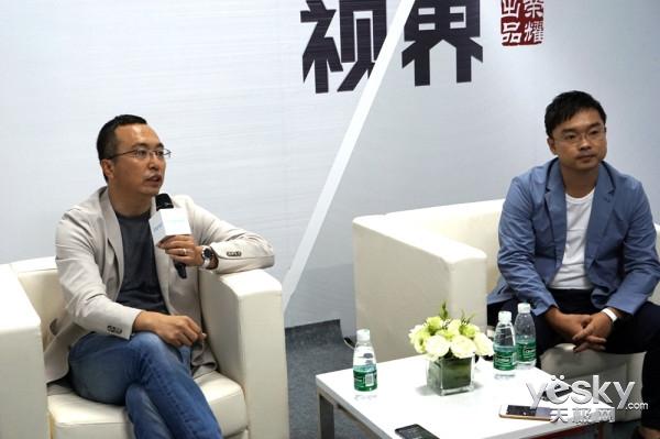 专访荣耀赵明:为年轻人打造好而不贵的产品