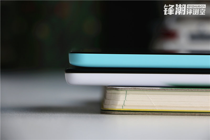 还原最真实的799元:红米Note 2 vs 红米Note