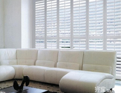 铝合金百叶窗优点 铝合金百叶窗保养方法