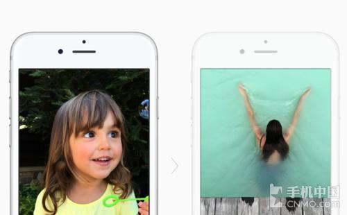 iPhone 6s闪光点分析 不只是三d Touch技术性
