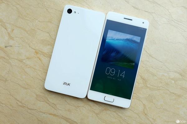 不负所望,ZUK Z2 手机上抢先感受