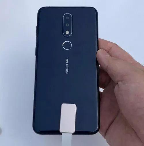 """吉祥如意要吃""""基""""!Nokia主打产品最大端商品Nokia X 现身"""