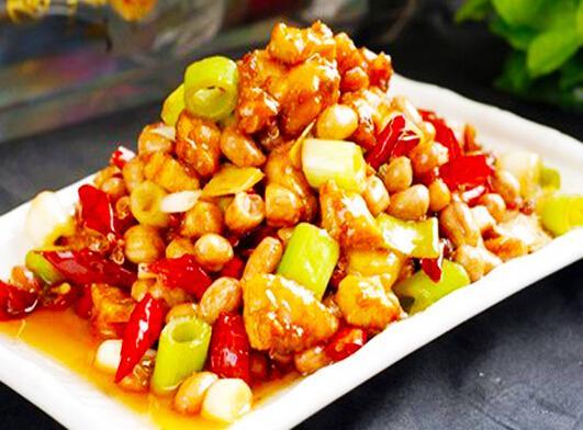 8道经典川菜做法,一口麻一口辣,满口回香 川菜菜谱 第4张