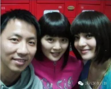 被亲妈诬陷吸毒,又遭好姐妹插刀,再见张韶涵还是元气满满的少女