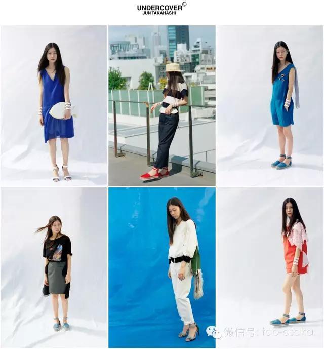 备受国人热捧的13大日系服饰名牌