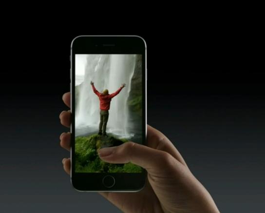 现有8处:iPhone 6s很有可能被你忽视的提高