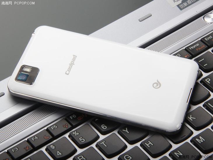 酷派Note 6公布 仅作印尼线下推广销售市场