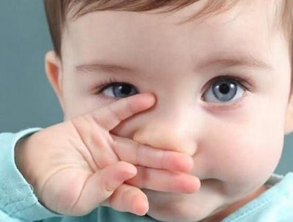 没那么简单!小孩流鼻血的5个原因