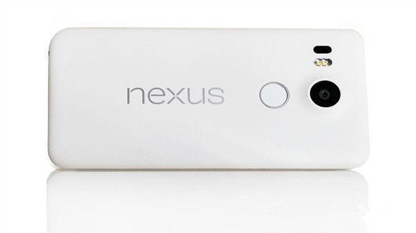 新一代机皇华为公司Nexus 6P