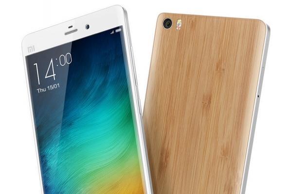 传小米手机Note2将11月26日公布 金属外壳外壳配超声波指纹扫描机