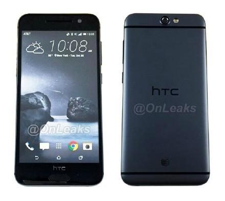 光芒评价:双层依然,HTC A9机模曝出