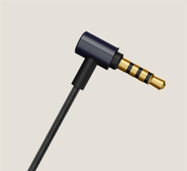 99元!小米手机圈铁耳机2公布:动圈 动铁双发音模块