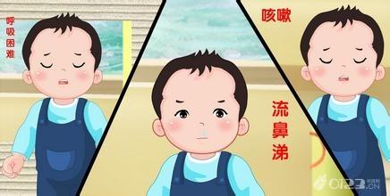 小儿肺炎的早期症状是什么