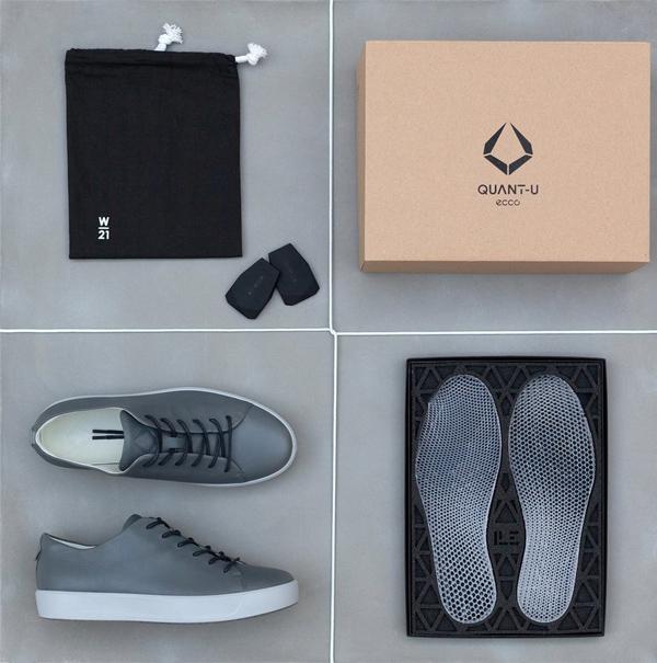 私人订制:两小时内为你制作一双完美合脚的鞋子
