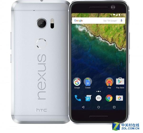 Nexus S1配备初次曝出:Google也来解救HTC