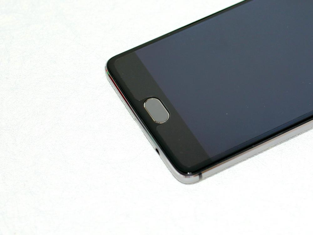完美中的不完美 一加3手机评测