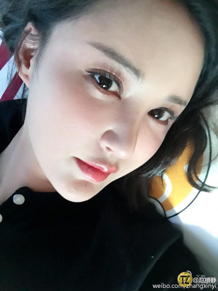 张歆艺有没有整容张歆艺整容前后照片对比 网友:说没整容谁信!