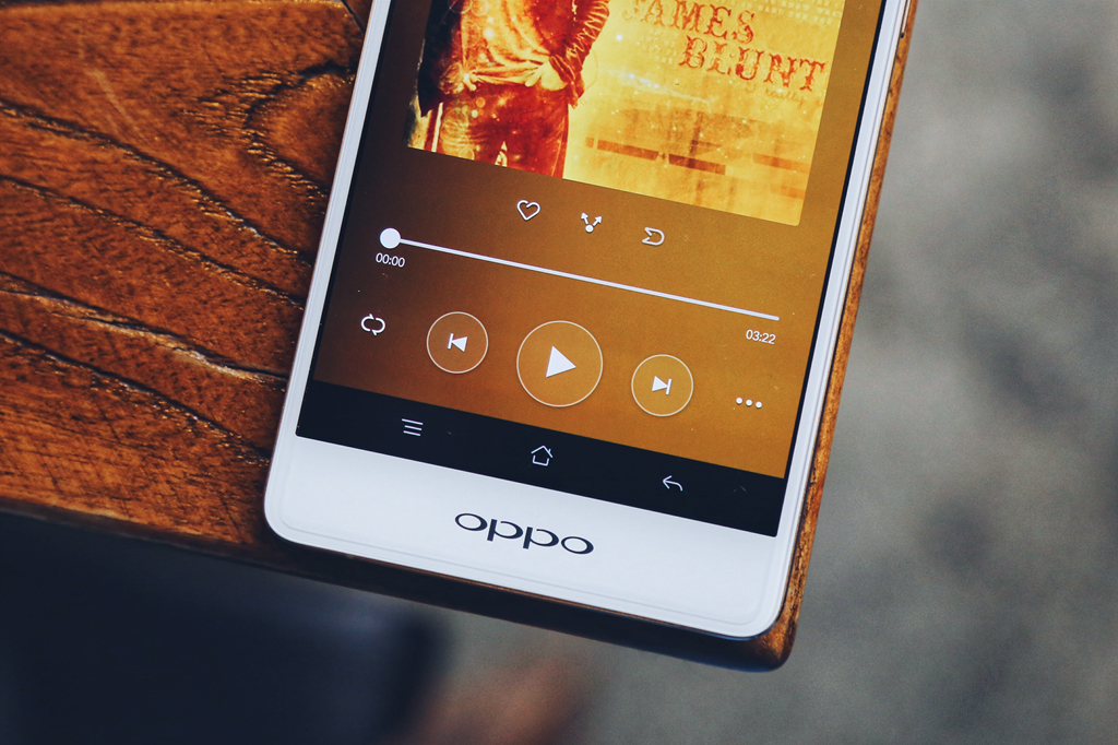 全新升级,打造更美颜值——OPPO R7s简评
