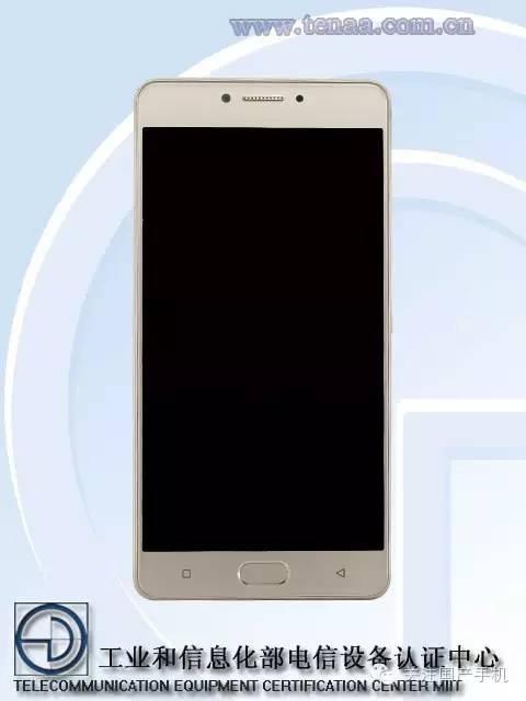 冯导余文乐品牌代言 金立新手机GN8003已入网许可证国家工信部