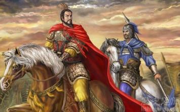 战国四大名将排名 战国四大名将是那四位-藏斋珠宝文玩