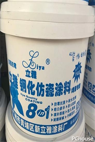 仿瓷涂料好嗎 仿瓷涂料有毒嗎 仿瓷涂料價格如何