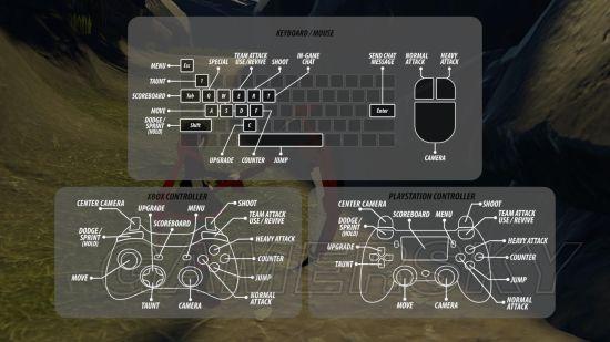 《小红帽的逆袭》图文攻略 全流程及人物技能图文攻略