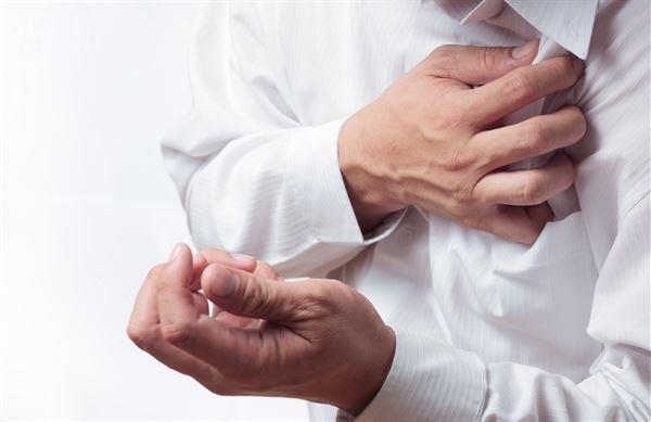 中国发布第十份心血管病年报:每5例死亡中2例死于心血管病