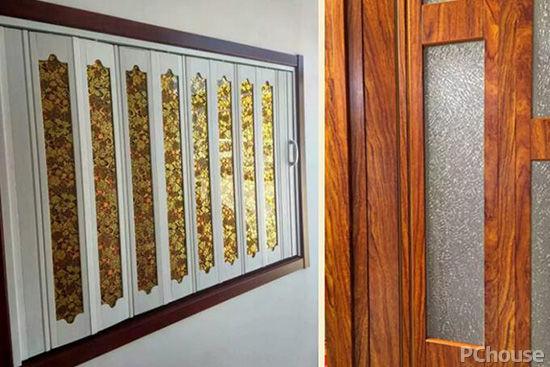 鋁合金折疊門市場報價 鋁合金折疊門怎么選擇