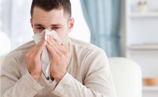 感冒鼻子不通气怎么办?