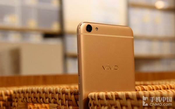 1600万柔光灯自拍照 vivo X7Plus发售倒数计时