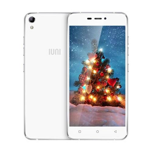有一种手机上设计风格称为简洁精美 IUNI N1给你阐释