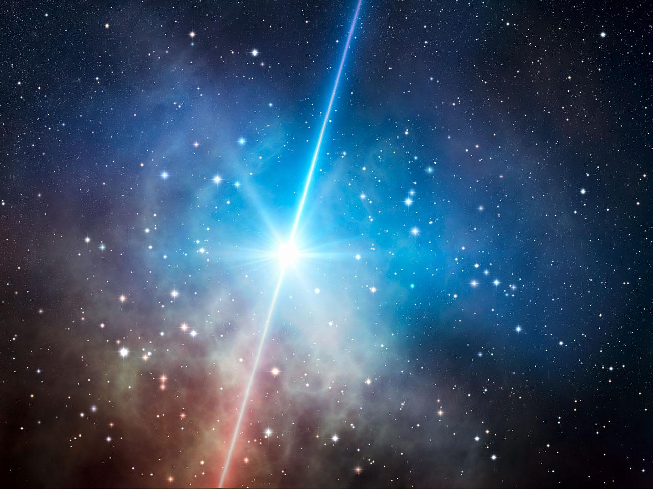 来自太空的毁灭:伽马射线暴详解-第3张图片-IT新视野