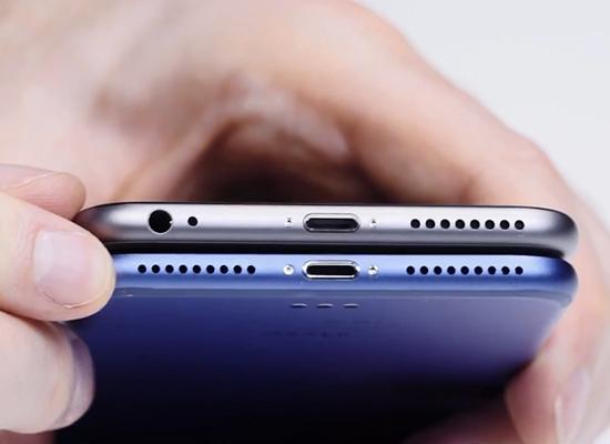 用了9年 iPhone在iPhone7上总算要舍弃物理学Home键了
