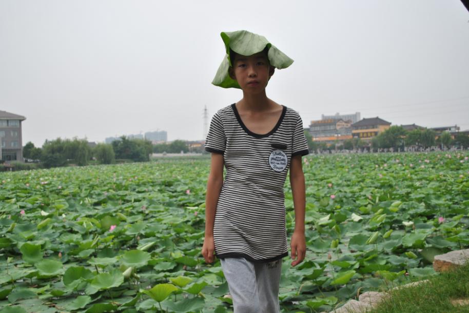 最农村:这十五幅照片,承载着满满的乡土情结......
