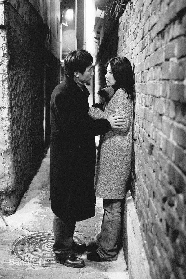《处女心经》两男一女之间错综复杂的爱情故事