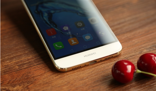 內函和外型兼顧的手機上,華為公司G9親自感受