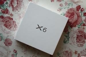 紧随时尚潮流的更改——vivo X6拆箱感受