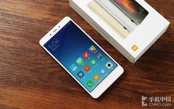 千元手机新标杆 红米noteNote 4明天10点发售